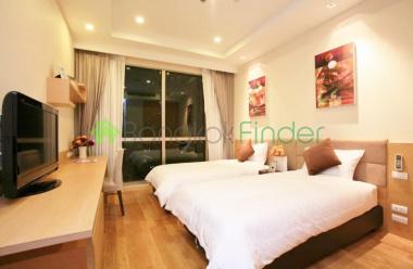 Phrom Phong, Phrom Phong, Bangkok, Thailand, 3 Bedrooms Bedrooms, ,3 BathroomsBathrooms,Condo,For Rent,39 Boulevard,Phrom Phong,3901