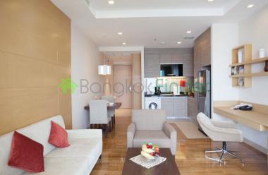 Phrom Phong, Phrom Phong, Bangkok, Thailand, 2 Bedrooms Bedrooms, ,2 BathroomsBathrooms,Condo,For Rent,39 Boulevard,Phrom Phong,3903