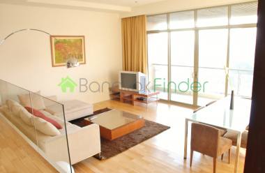 Asoke, Bangkok, Thailand, 2 Bedrooms Bedrooms, ,2 BathroomsBathrooms,Condo,For Rent,The Lakes,3921