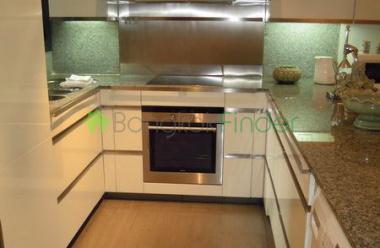 Sathorn, Bangkok, Thailand, 2 Bedrooms Bedrooms, ,2 BathroomsBathrooms,Condo,For Rent,The Met,3931