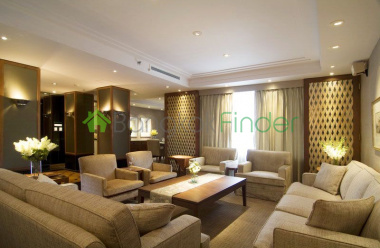 Sathorn, Bangkok, Thailand, 1 Bedroom Bedrooms, ,1 BathroomBathrooms,Condo,For Rent,Baan Piya Sathorn,3933