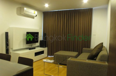 Phrom Phong, Bangkok, Thailand, 1 Bedroom Bedrooms, ,1 BathroomBathrooms,Condo,For Rent,The Amethyst,3937