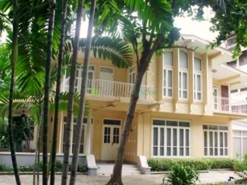 Asoke,Bangkok,Thailand,4 Bedrooms Bedrooms,4 BathroomsBathrooms,House,3988