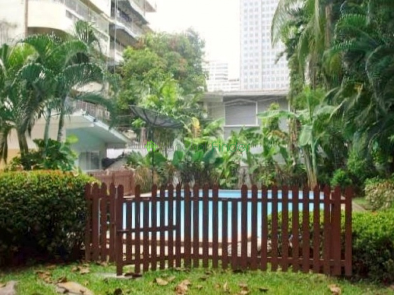 Asoke, Bangkok, Thailand, 4 Bedrooms Bedrooms, ,4 BathroomsBathrooms,House,For Rent,3988