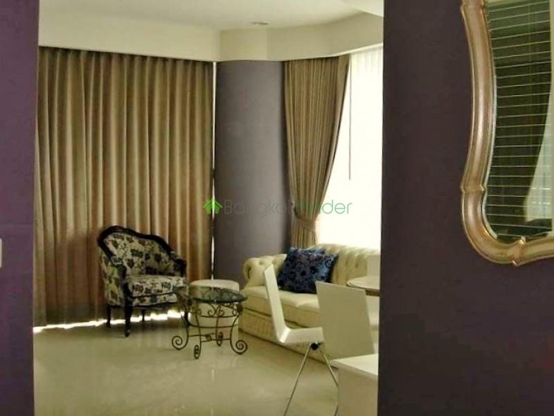 Rajadamri,Bangkok,Thailand,2 Bedrooms Bedrooms,2 BathroomsBathrooms,Condo,3989
