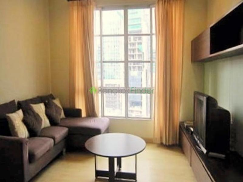 Asoke,Bangkok,Thailand,2 Bedrooms Bedrooms,2 BathroomsBathrooms,Condo,AP Citismart 18,3994