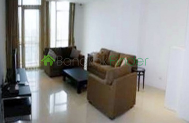 Ploenchit, Bangkok, Thailand, 3 Bedrooms Bedrooms, ,3 BathroomsBathrooms,Condo,For Rent,Athenee Residence,4002