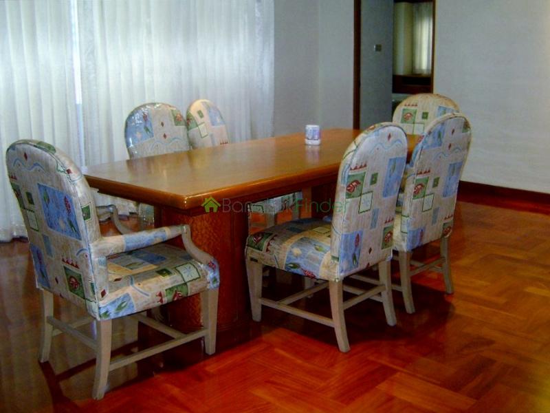 Asoke,Bangkok,Thailand,3 Bedrooms Bedrooms,3 BathroomsBathrooms,Condo,Mitr Mansion,4015