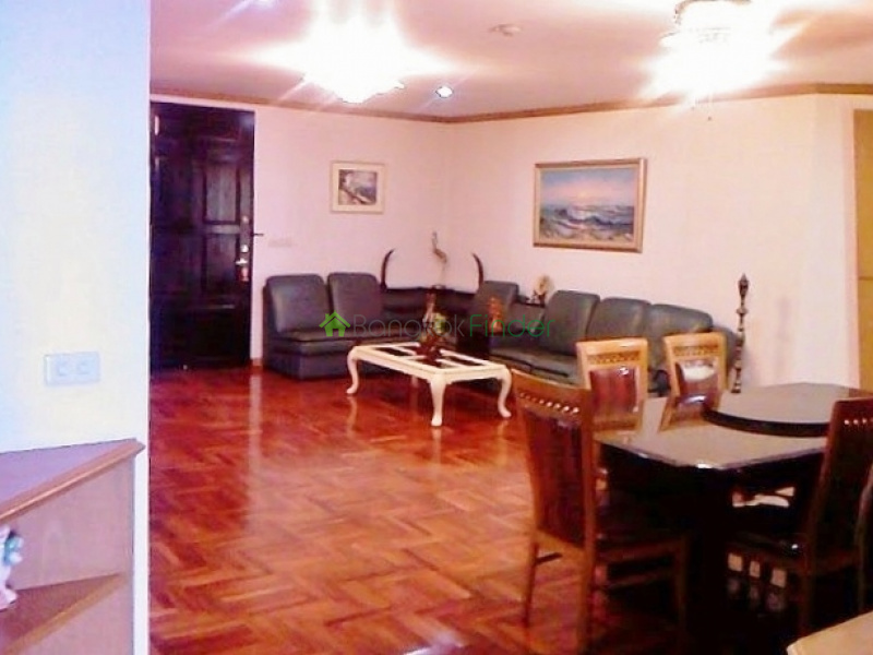Bangna-Srinakarin,Bangkok,Thailand,2 Bedrooms Bedrooms,2 BathroomsBathrooms,Condo,4017