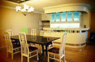 Phrom Phong, Bangkok, Thailand, 3 Bedrooms Bedrooms, ,3 BathroomsBathrooms,Condo,For Rent,Richmond Palace,4018