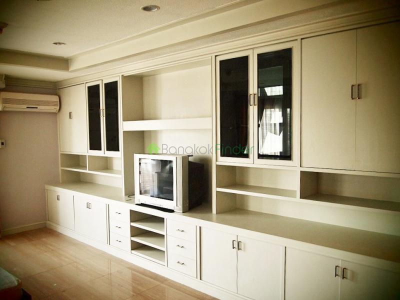 Phrom Phong,Bangkok,Thailand,3 Bedrooms Bedrooms,3 BathroomsBathrooms,Condo,Richmond Palace,4018