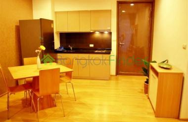 Phrom Phong, Bangkok, Thailand, 1 Bedroom Bedrooms, ,1 BathroomBathrooms,Condo,For Rent,39 By Sansiri,4024
