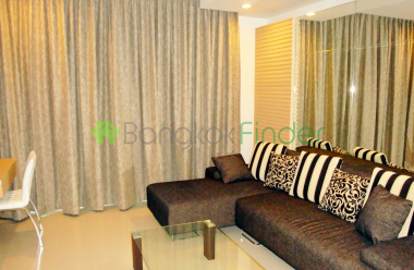 Nana, Bangkok, Thailand, 2 Bedrooms Bedrooms, ,2 BathroomsBathrooms,Condo,For Rent,Prime 11,4025
