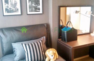 Thonglor, Bangkok, Thailand, 2 Bedrooms Bedrooms, ,2 BathroomsBathrooms,Condo,For Rent,Siri at Sukhumvit Condominium,4027
