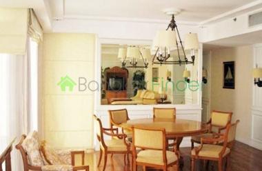Ploenchit, Bangkok, Thailand, 2 Bedrooms Bedrooms, ,2 BathroomsBathrooms,Condo,For Rent,Langsuan Ville,4035