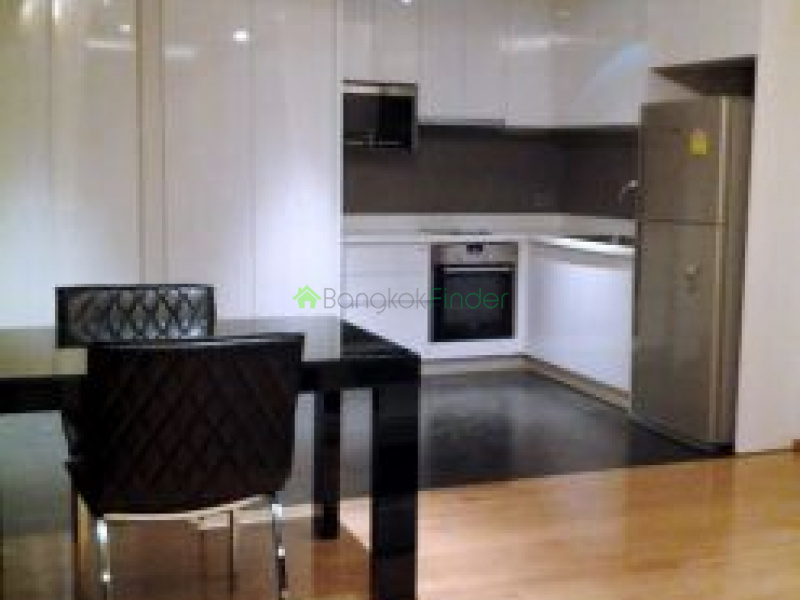 49 Sukhumvit, Phrom Phong, Thailand, 1 Bedroom Bedrooms, ,1 BathroomBathrooms,Condo,For Rent,Aequa,Sukhumvit,5576