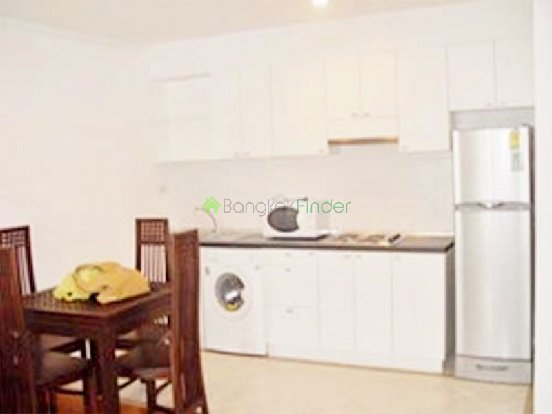Nana,Bangkok,Thailand,2 Bedrooms Bedrooms,2 BathroomsBathrooms,Condo,Siri 13,4064