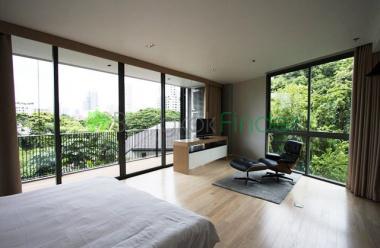 Thonglor, Bangkok, Thailand, 3 Bedrooms Bedrooms, ,3 BathroomsBathrooms,Condo,For Rent,Promphan 53,4070