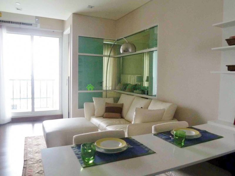 Thonglor,Bangkok,Thailand,1 Bedroom Bedrooms,1 BathroomBathrooms,Condo,Ivy Thonglor,4074