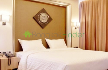 Phrom Phong, Bangkok, Thailand, 2 Bedrooms Bedrooms, ,2 BathroomsBathrooms,Condo,For Rent,Vresidence,4088