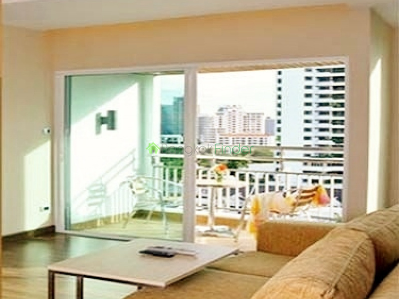 Phrom Phong,Bangkok,Thailand,2 Bedrooms Bedrooms,2 BathroomsBathrooms,Condo,Vresidence,4088