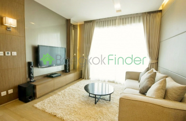 Thonglor, Bangkok, Thailand, 2 Bedrooms Bedrooms, ,2 BathroomsBathrooms,Condo,For Rent,Siri at Sukhumvit Condominium,4104