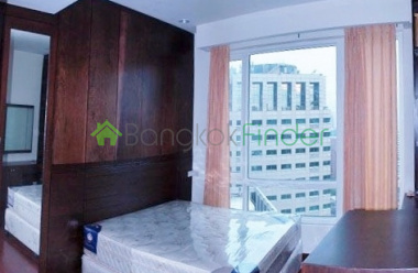 Rajadamri, Bangkok, Thailand, 1 Bedroom Bedrooms, ,1 BathroomBathrooms,Condo,For Rent,Baan Rachprasong,4107