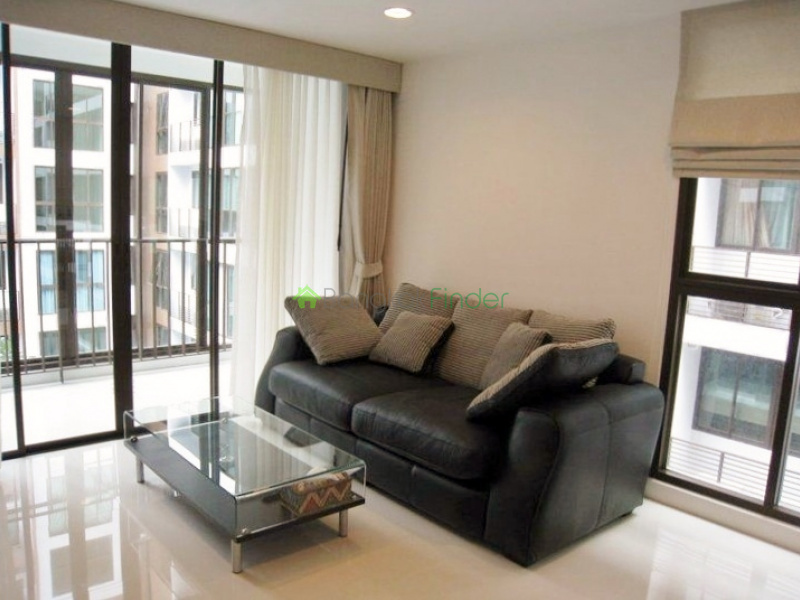 Sathorn,Bangkok,Thailand,2 Bedrooms Bedrooms,2 BathroomsBathrooms,Condo,4109