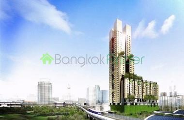 Rajadamri, Bangkok, Thailand, 2 Bedrooms Bedrooms, ,2 BathroomsBathrooms,Condo,For Rent,Hansar Rajdamri,4114
