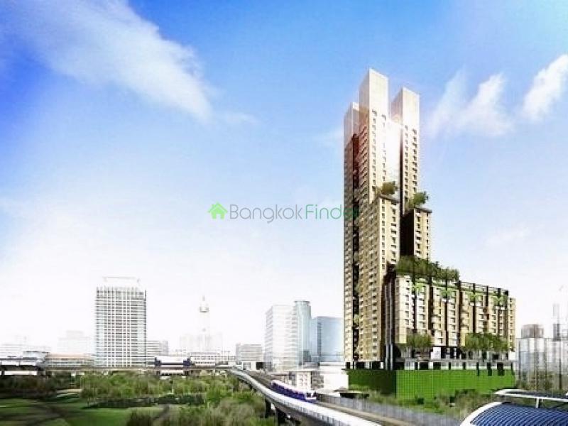 Rajadamri,Bangkok,Thailand,2 Bedrooms Bedrooms,2 BathroomsBathrooms,Condo,4114