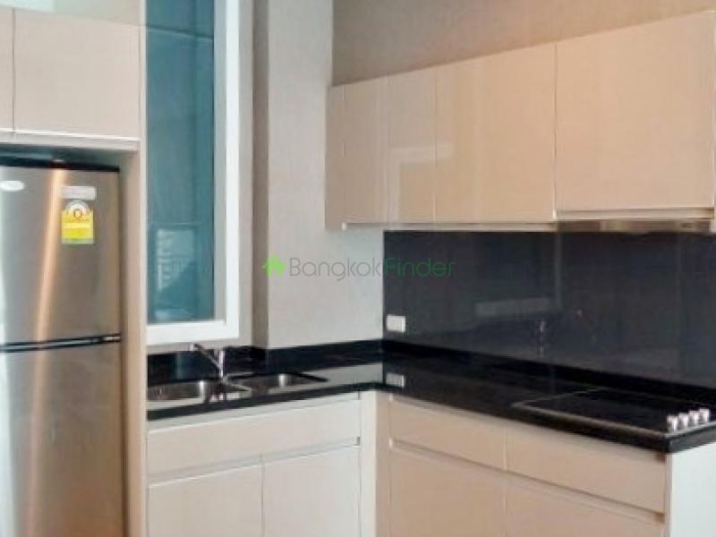 Phrom Phong, Bangkok, Thailand, 1 Bedroom Bedrooms, ,1 BathroomBathrooms,Condo,For Rent,39 By Sansiri,4126