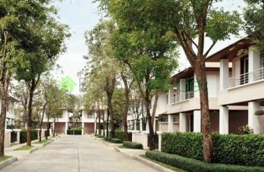 1 Ramintra, Ladprao, Bangkok, Thailand, 3 Bedrooms Bedrooms, ,3 BathroomsBathrooms,House,For Rent,Ramintra,4138