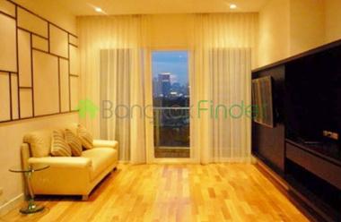 Asoke, Bangkok, Thailand, 2 Bedrooms Bedrooms, ,2 BathroomsBathrooms,Condo,For Rent,Millenium Residence,4139