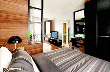 Thonglor, Bangkok, Thailand, 1 Bedroom Bedrooms, ,1 BathroomBathrooms,Condo,For Rent,Ivy Thonglor,4140