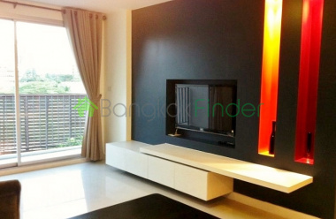 Thonglor, Bangkok, Thailand, 2 Bedrooms Bedrooms, ,2 BathroomsBathrooms,Condo,Sold,The Clover,4146