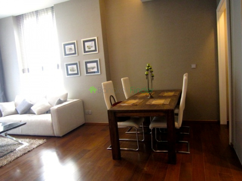 Thonglor, Bangkok, Thailand, 2 Bedrooms Bedrooms, ,2 BathroomsBathrooms,Condo,For Rent,Quattro by Sansiri,4157