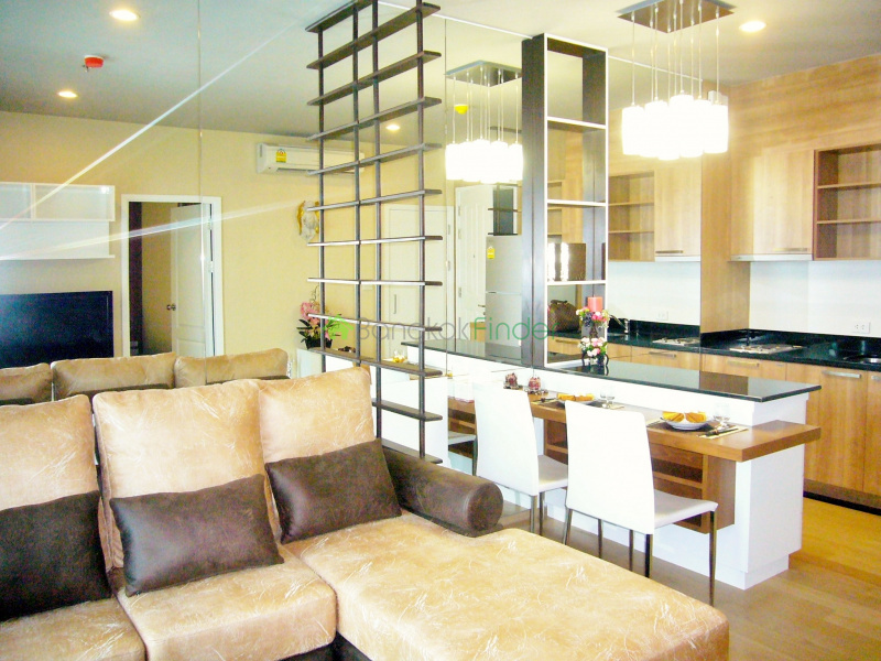 Sathorn,Bangkok,Thailand,1 Bedroom Bedrooms,1 BathroomBathrooms,Condo,4158