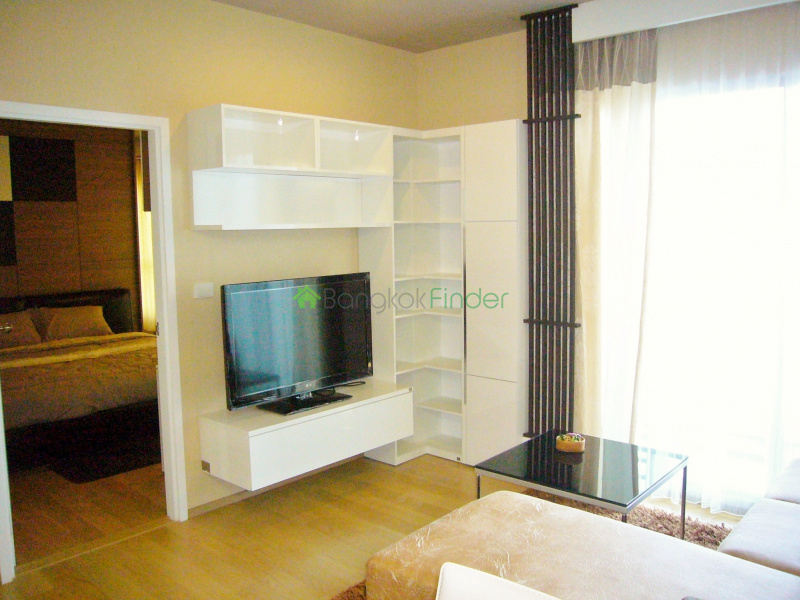 Sathorn,Bangkok,Thailand,1 Bedroom Bedrooms,1 BathroomBathrooms,Condo,4158