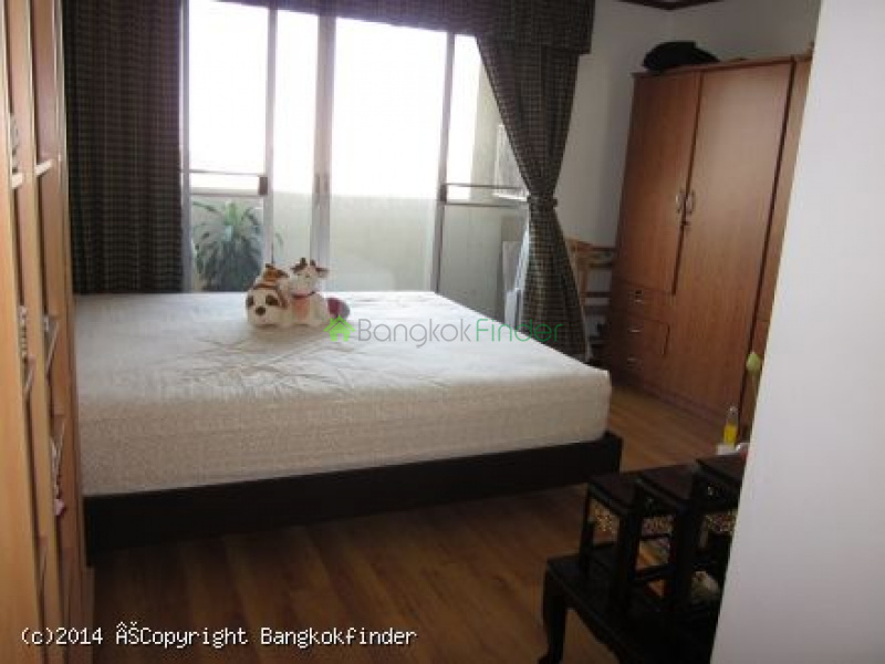 36 Sukhumvit, Thonglor, Bangkok, Thailand, 2 Bedrooms Bedrooms, ,2 BathroomsBathrooms,Condo,Sold,Baan Sukhumvit 36,Sukhumvit,5544