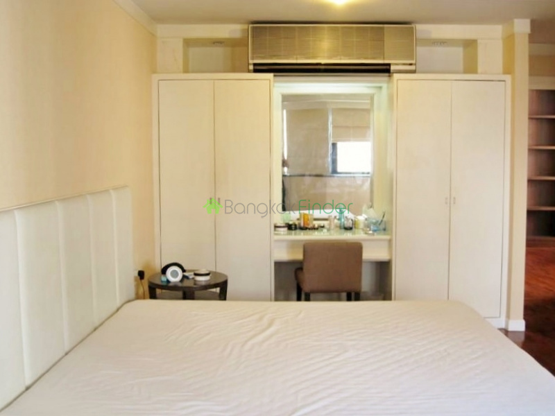 Phrom Phong, Bangkok, Thailand, 3 Bedrooms Bedrooms, ,3 BathroomsBathrooms,Condo,For Rent,President Park,4173