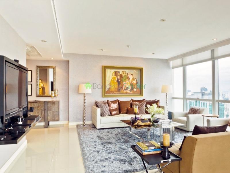 Ploenchit-Chidlom,Bangkok,Thailand,4 Bedrooms Bedrooms,4 BathroomsBathrooms,Condo,Athenee Residence,4181