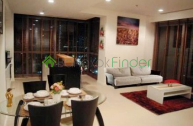 Sathorn, Sathorn-Riverside, Bangkok, Thailand, 2 Bedrooms Bedrooms, ,2 BathroomsBathrooms,Condo,Rented,The River,Sathorn,5542