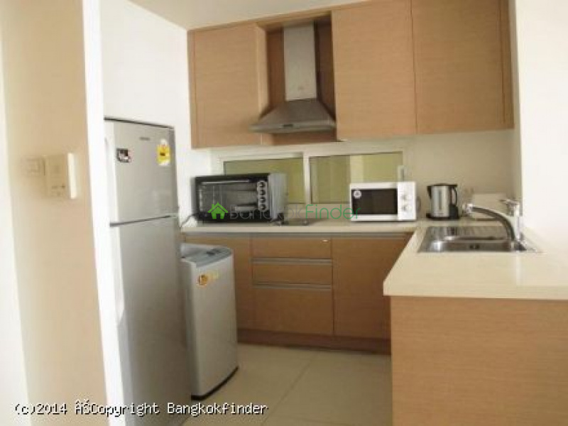 Sathorn, Sathorn, Bangkok, Thailand, 1 Bedroom Bedrooms, ,1 BathroomBathrooms,Condo,For Rent,The Empire Place,Sathorn,5539