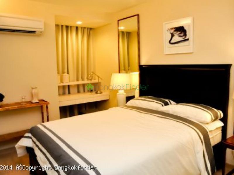 49 Sukhumvit,Thonglor,Bangkok,Thailand,1 Bedroom Bedrooms,1 BathroomBathrooms,Condo,Via 49,Sukhumvit,5540