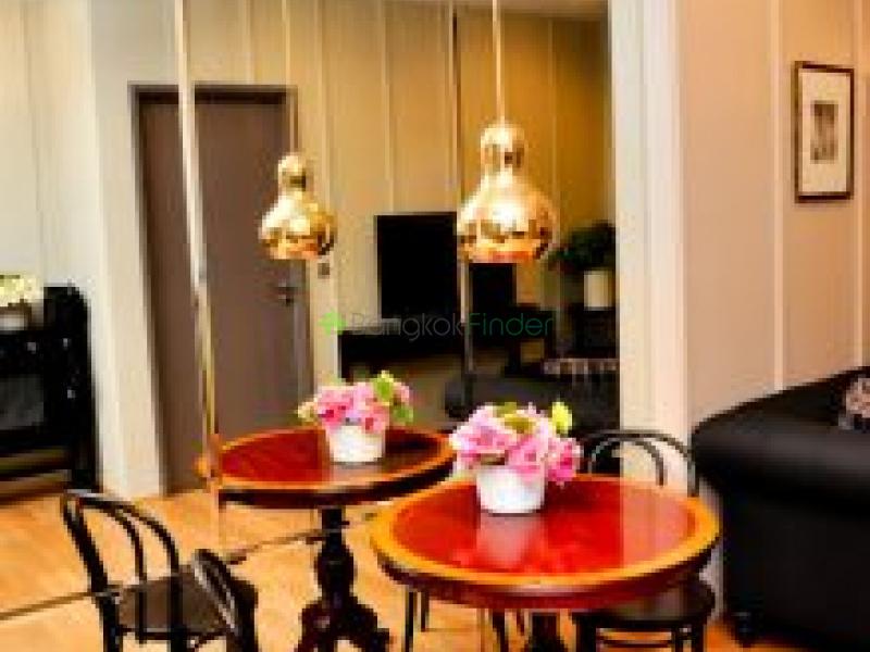Bangkok Condo for rent, Thonglor Bangkok Thailand