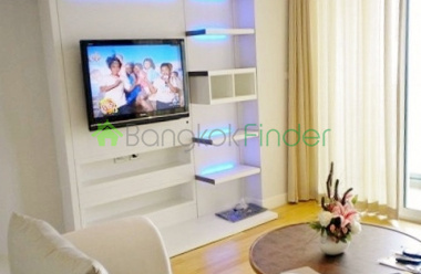 Asoke, Bangkok, Thailand, 2 Bedrooms Bedrooms, ,2 BathroomsBathrooms,Condo,For Rent,Millenium Residence,4206