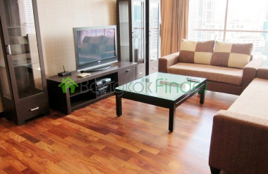Asoke, Bangkok, Thailand, 2 Bedrooms Bedrooms, ,2 BathroomsBathrooms,Condo,For Rent,Wilshire,4209