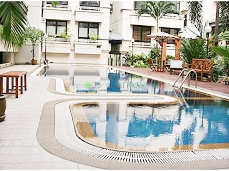 Thonglor,Bangkok,Thailand,3 Bedrooms Bedrooms,3 BathroomsBathrooms,Condo,Baan Chan,4210