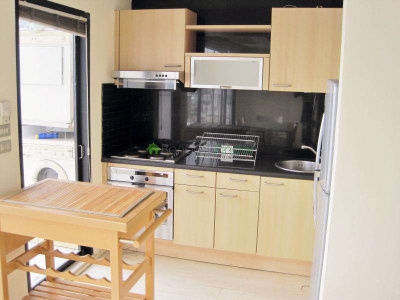 Thonglor,Bangkok,Thailand,2 Bedrooms Bedrooms,2 BathroomsBathrooms,Condo,Icon III,4211