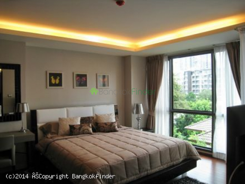 61 Sukhumvit, Ekamai, Bangkok, Thailand, 2 Bedrooms Bedrooms, ,2 BathroomsBathrooms,Condo,For Rent,The Address 61,Sukhumvit,5537